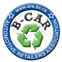 British Columbia Auto Recyclers